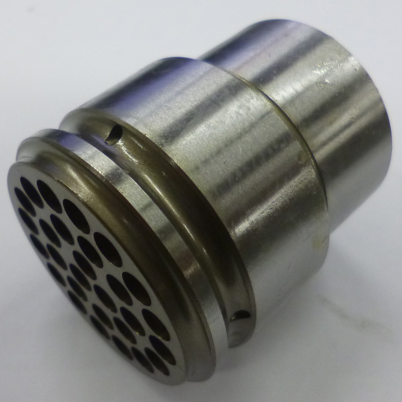 JEX-66用 ニードルサポーター 3MM TP01461 NITTO 日東工器