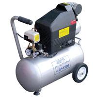 【メーカー在庫限り】 エアーコンプレッサー 「単相 100V」 CP-1500 000227 AIR TEC 業務用 エアーコンプレッサー 単相100V