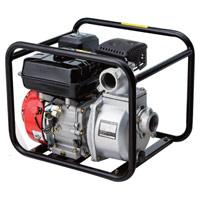 2イン エンジンポンプ NWP-50S 004028 ナカトミ 田畑の灌漑 園芸用の散水 排水作業 家庭用 業務用 NAKATOMI