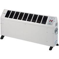 自然対流式電気ヒーター NCH-30 003642 ナカトミ NAKATOMI 暖房機 電気ヒーター 電気ファンヒーター