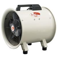 300mm 軸流送排風機 NJF-300V 008021 ナカトミ NAKATOMI 循環 送風 排風 機械冷却 送風機 工場扇 業務用 工場用