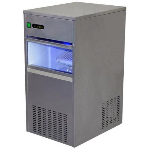 製氷機 NL-IM25K 000624 ナカトミ 業務用 氷 電気製品 アイスシング 保冷 冷却 熱中症対策