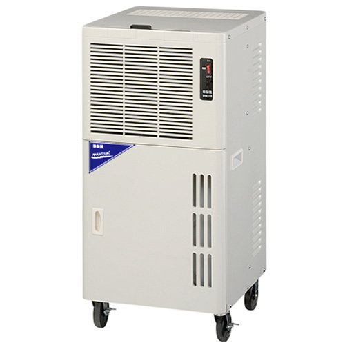 除湿機 DM-15T 000666 NAKATOMI ナカトミ 除湿 業務用 除湿器 湿気 換気 おすすめ 人気