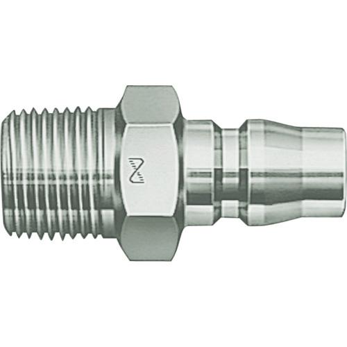 ハイカプラ 400PM ステンレス鋼(SUS304) SUS400PM NITTO 工具 接続用 DIY 日東工器