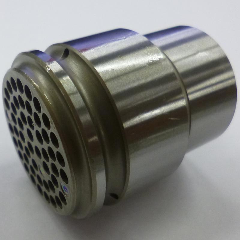 JEX-24用 ニードルサポーター 2MM TP02244 NITTO 工具 DIY 日東工器