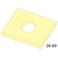 SK-60シリーズ用クリーナースポンジ SK-89 エンジニア