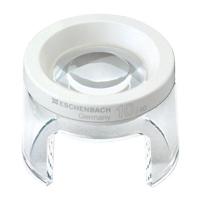 虫眼鏡 ワイド スタンドルーペ 10倍 35mm 写真や印刷のチェック用 2628 ルーペ スタンド 卓上 拡大鏡 スタンド ルーペ エッシェンバッハ