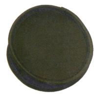 虫眼鏡 ブラックルーペ 丸型専用ケース ES2855 エッシェンバッハ エッシェンバッハ