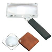 虫眼鏡 ルーペ ギフトセット [gift] 手持ちルーペ 2.5倍 ポケットルーペ 3.5倍 G3BW エッシェンバッハ