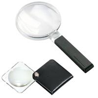 虫眼鏡 ルーペ ギフトセット [gift] G4BK 手持ちルーペ 2倍 ポケットルーペ 3.5倍 エッシェンバッハ