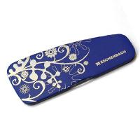 携帯ルーペ 老眼鏡 ready2read [レディトゥリード] ロイヤルブルーオーナメント ポケットルーペ エッシェンバッハ