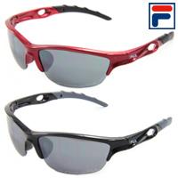 FILA サングラス SF8826J スポーツ ゴルフ UV カット