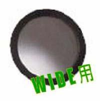 偏光フィルター WIDE 丸レンズ 照明拡大鏡用 2倍〜4倍 オーツカ光学 拡大鏡用 照明拡大鏡用 偏光フィルター WIDE用