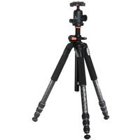 三脚 Alta Pro[アルタプロ] 284CB 100 バンガード 一眼レフ コンパクト Vanguard 三脚 写真 撮影機材 トライポッド カメラ 雲台 クイックシュー