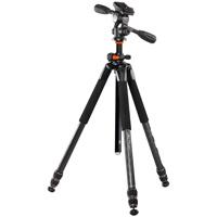 三脚 Alta Pro[アルタプロ] 283CP バンガード 一眼レフ コンパクト Vanguard 三脚 写真 撮影機材 トライポッド カメラ 雲台 クイックシュー