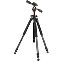 三脚 Alta Pro[アルタプロ] 253CP バンガード 一眼レフ コンパクト Vanguard 三脚 写真 撮影機材 トライポッド カメラ 雲台 クイックシュー
