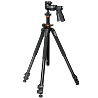 三脚 Alta Pro[アルタプロ] 263AGH バンガード 一眼レフ コンパクト Vanguard 三脚 写真 撮影機材 トライポッド カメラ 雲台 クイックシュー