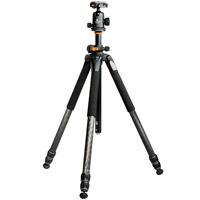三脚 Alta Pro[アルタプロ] 283CB 100 バンガード 一眼レフ コンパクト Vanguard 三脚 写真 撮影機材 トライポッド カメラ 雲台 クイックシュー
