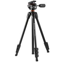 三脚 Espod[エスポッド] CX 234AP バンガード 一眼レフ コンパクト Vanguard 三脚 写真 撮影機材 トライポッド カメラ 雲台 クイックシュー