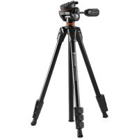三脚 Espod[エスポッド] CX 204AP バンガード 一眼レフ コンパクト Vanguard 三脚 写真 撮影機材 トライポッド カメラ 雲台 クイックシュー