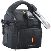 バンガード カメラバッグ UP-Rise アップライズ II 15 カメラ用ショルダーバッグ VANGUARD バッグ 一眼レフ カメラ デジカメ かばん
