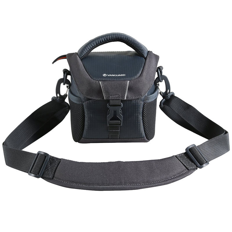 ADAPTOR 15[アダプター]ショルダーバッグ カメラバッグ 一眼レフ用 グレー バンガード VANGUARD バッグ 一眼レフ カメラ デジカメ かばん