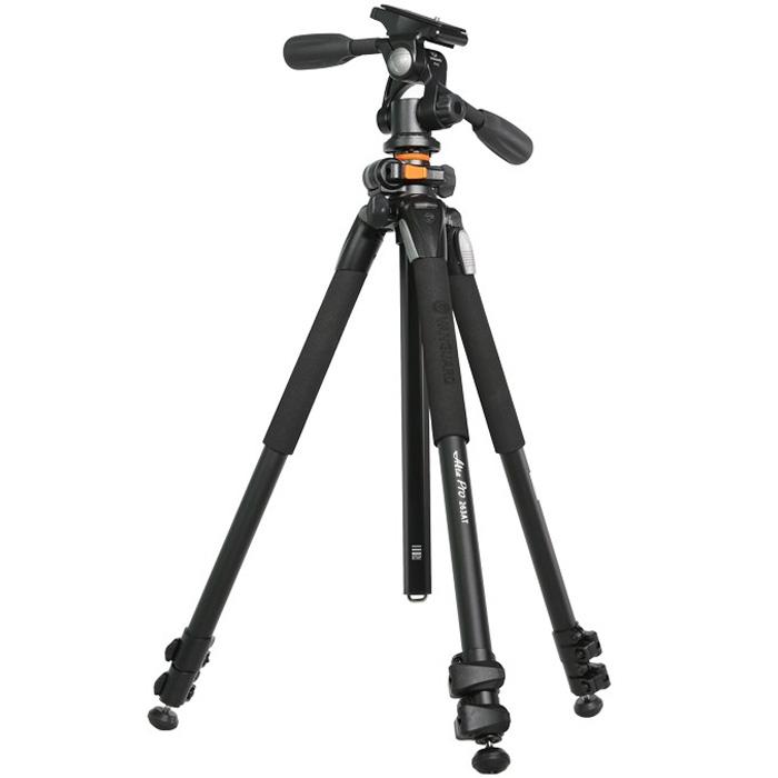 三脚 Alta Pro 263AP バンガード Vanguard 三脚 写真 撮影機材 トライポッド カメラ 雲台 クイックシュー