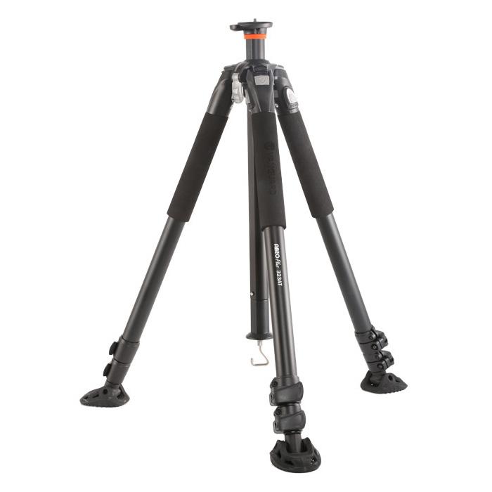 三脚 一眼レフ ビデオカメラ 軽量 コンパクト カメラ アルミ製 3段 バンガード Abeo Plus 323AT おすすめ
