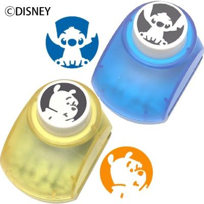 クラフトパンチ スクラップブッキング ディズニー キャラクター アートパンチ 大 Disney ディズニー パンチ アートパンチ デコレーション
