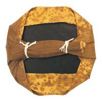 バレン 直径10cm 学童用品 ギンポー 版画 図工 文房具 する 版画 図工 美術 工作 文具