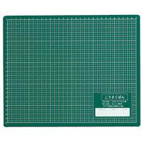工作板 カッターマット兼用 ギンポー 図工 工作 工作板 カッターマット 工作 図工 学童品