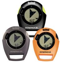 GPS ナビゲーター バックトラックG2 [Back Track G2] Bushnell 登山 防災 GPS ナビ コンパス 方位磁針 レシーバー 電池