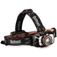 ヘッドライト ルビコン250AD Bushnell LED 乾電池式 ブッシュネル 防災 レジャー
