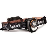 LED ヘッドライト 防災グッズ 乾電池式 ルビコン150 Bushnell ブッシュネル 防災 レジャー 地震対策 災害 震災