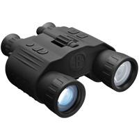 暗視スコープ デジタル ナイトビジョン エクイノクスビノキュラーZ240R Bushnell ブッシュネル 擬似 双眼鏡 撮影 保存 静止画 動画 乾電池
