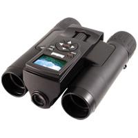 デジカメ双眼鏡 イメージビューエイトHD Bushnell ドーム コンサート ライブ フィールドスコープ 8倍 30mm ブッシュネル デジタルカメラ 撮影 乾電池 カラーモニター