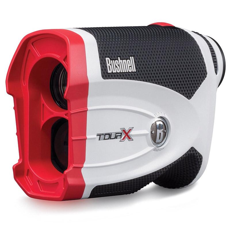 ピンシーカーツアーXジョルト ゴルフ レーザー距離計 Bushnell 距離 測定器 計測器 ゴルフ スロープ機能切替可能 ブッシュネル ゴルフ用レーザー距離計