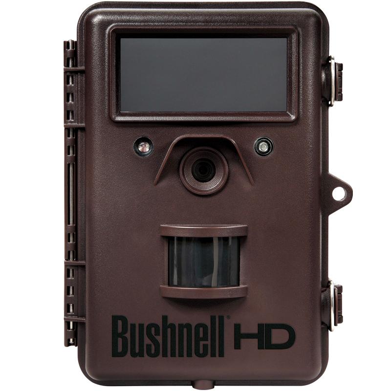 トロフィーカムXLT HD MAX カラーモニター搭載筆頭モデル Bushnell ブッシュネル 屋外型センサーカメラ 防犯 無人 監視カメラ