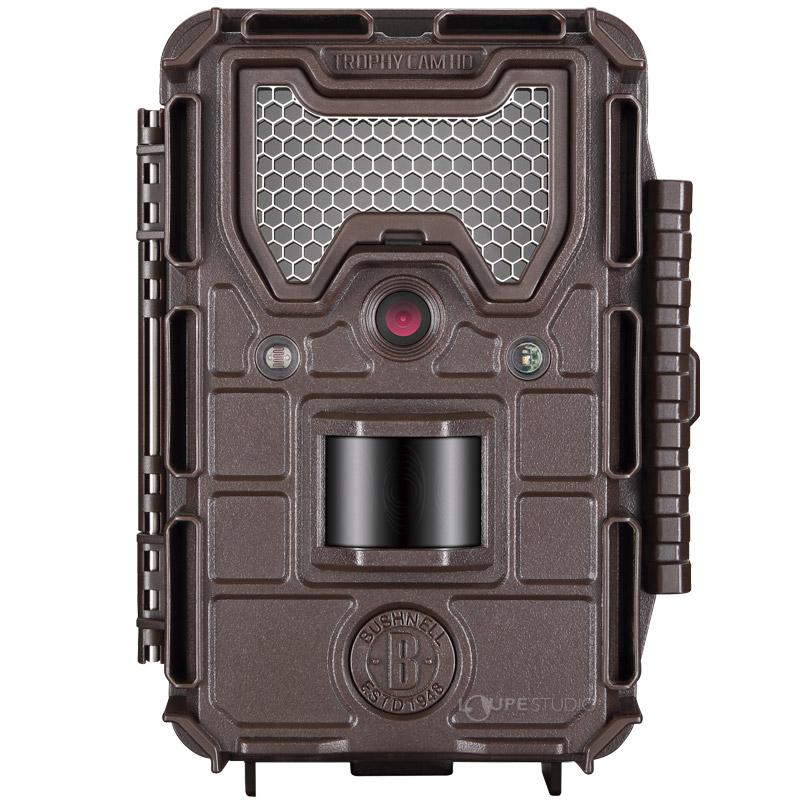 屋外型センサーカメラ トロフィーカムHD7 Bushnell ブッシュネル 屋外型センサーカメラ 防犯 無人 監視カメラ 写真 動画 撮影