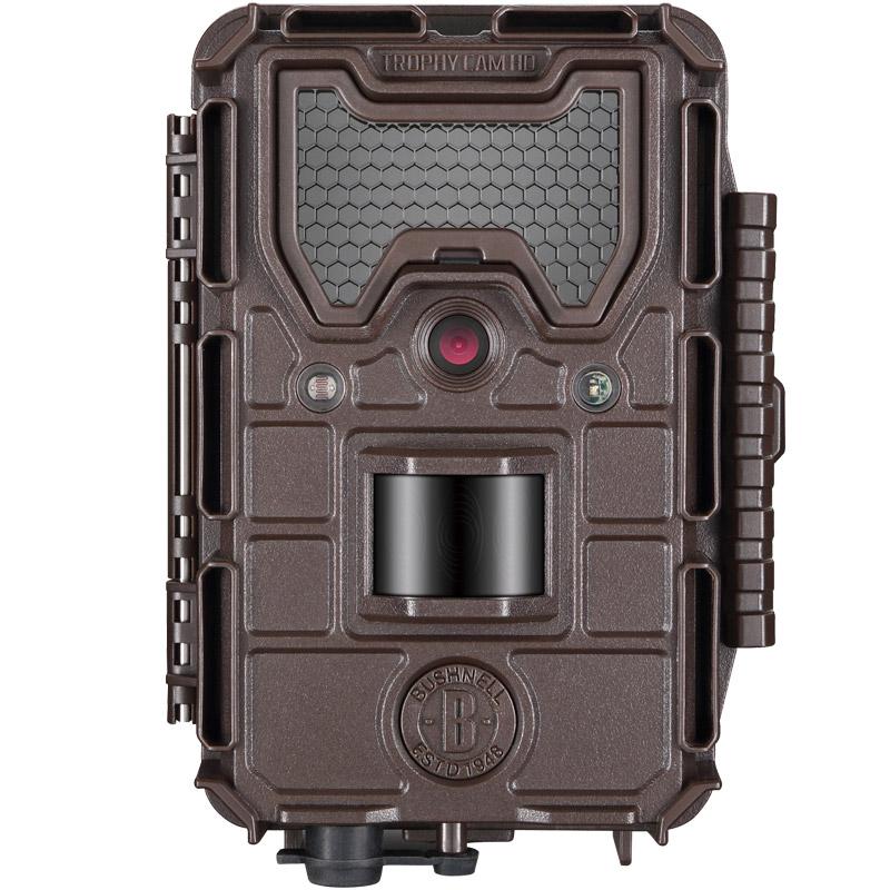 屋外型センサーカメラ トロフィーカム アグレッサーブラックHD 阪神交易 Bushnell ブッシュネル 屋外型センサーカメラ 防犯 無人 監視カメラ 写真 動画 撮影