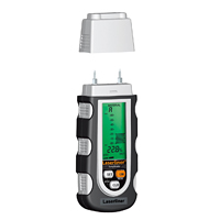 携帯型水分計 ダンプマスター [水分計 ポータブル] ダンプマスター 水分計 計測 建築関係 資材管理