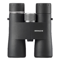 双眼鏡 ミノックスHG8x43 [Minox Binoculars] 8倍 43mm MINOX ドーム コンサート ライブ