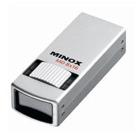 単眼鏡 ポケットモノキュラーMD [Pocket Monocular MD] 8×16 8倍 16mm MINOX