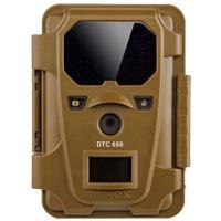 屋外型センサーカメラ DTC650 MINOX ナイトビジョン 人感センサー 撮影 乾電池 ミノックス 防水 ブラウン