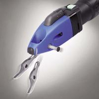 トルンプ 電動パワーツール スリッティングシャー [SLITTING SHEARS] C250-0 PLUS用ストレート刃1.5mm TRUMPF 工具 解体作業 現場 切断 工場 金属加工【受注生産】