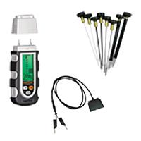 水分計 ダンプマスター PRO [Damp Master] UMAREX 水分探知 測定 デジタル