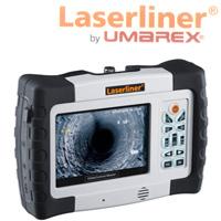 管内検査カメラ ビデオコントロールマスター UMAREX  工業用内視鏡 工業用 内視鏡 ファイバースコープ