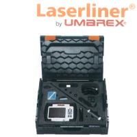 管内検査カメラ ビデオコントロールマスター ボア UMAREX  ボアスコープカメラ 工業用内視鏡 工業用 内視鏡 ファイバースコープ