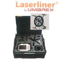 管内検査カメラ ビデオコントロールマスター ステーション30 UMAREX  パイプコントロール ステーションカメラ30 工業用内視鏡 工業用 内視鏡 ファイバースコープ
