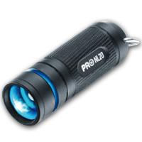 フラッシュライト ワルサープロ NL20 WAL-37089 WALTHER LED 強力 ボタン電池 防災 レジャー コンパクト